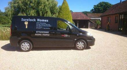 Surelock Locksmith Portsmouth - Emergency 24hr Portsmouth